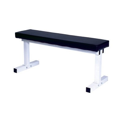 Flat Utility Bench Training Equipment Direct