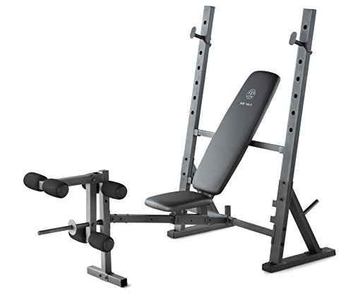 Gold s gym xr weight bench training equipment direct