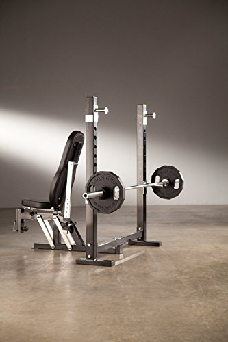 Marcy Pro Olympic Bench Training Equipment Direct