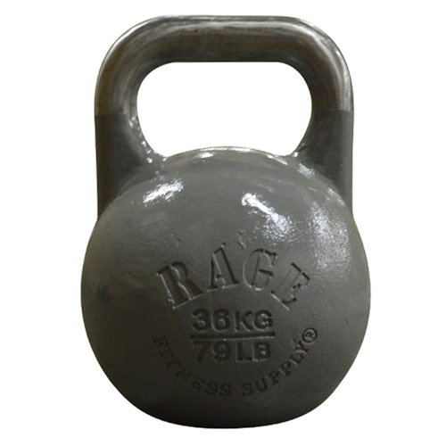 RAGE Fitness Competition Kettlebell 36 Kg 79 Lbs