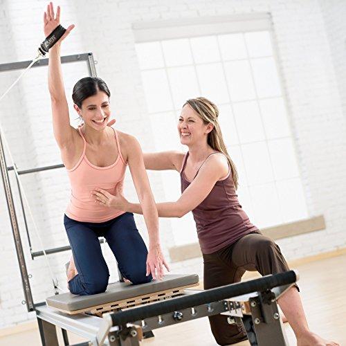 Stott Pilates V2 Max Plus Rehab Reformer Bundle Training