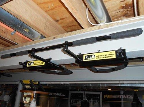 Promountings Pull up Bar Straight Bar – Pull up Bar