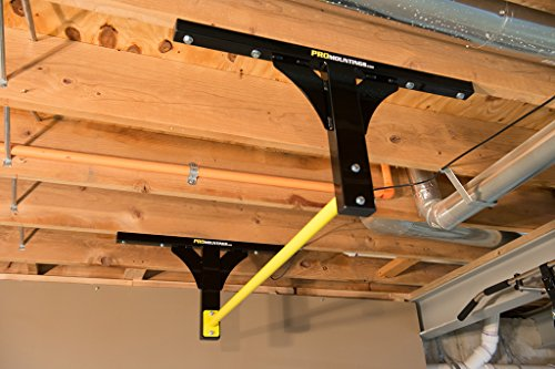 promountings - ceiling / wall mount pull up bar (middle