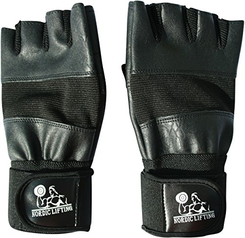 Xcrossfit Weight Lifting Gloves: Weight Lifting Gloves With Wrist Support For Gym Workout
