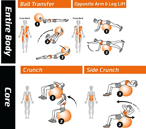 Personal Trainer 39 S Top Ab Workouts For Women