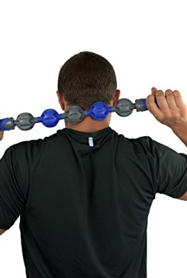 Fit Harmony Muscle Roller Stick Instantly Relieves