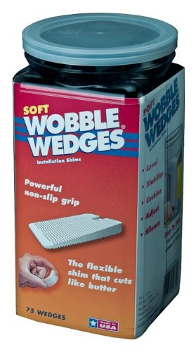 Wobble Wedge Black 75 Soft Training Equipment Direct