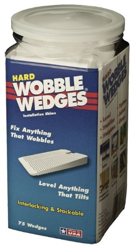 how to use wobble wedges