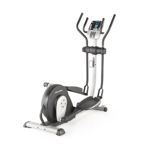 Horizon Elliptical Ce6 0: ProForm 600 LE Elliptical Trainer